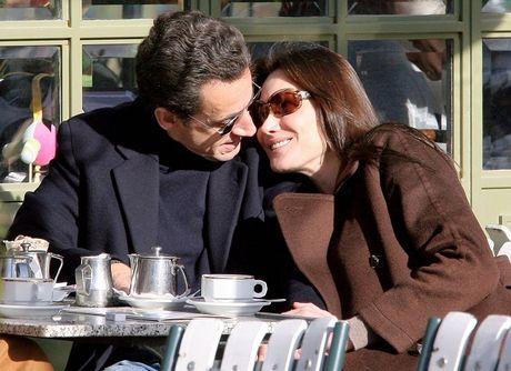 Thử thách của Nicolas Sarkozy