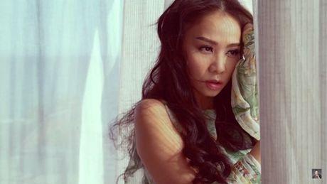 """Thu Minh chinh thuc cho ra mat MV """"dam mau"""" Goodbye - Anh 3"""