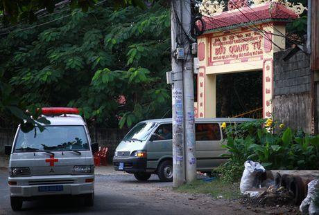 Nghi pham truy sat trong chua Buu Quang bi tam than - Anh 2