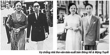 "Di tim chuyen tinh nhu tieu thuyet cua cap vo chong thi si ""vang bong mot thoi"" - Anh 1"