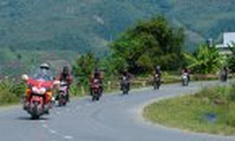 Hanh trinh Honda WINNER 150 chang 2 - chinh phuc Cuc Tay A Pa Chai - Anh 44