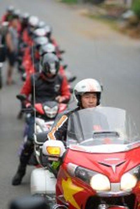 Hanh trinh Honda WINNER 150 chang 2 - chinh phuc Cuc Tay A Pa Chai - Anh 48