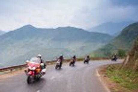 Hanh trinh Honda WINNER 150 chang 2 - chinh phuc Cuc Tay A Pa Chai - Anh 51