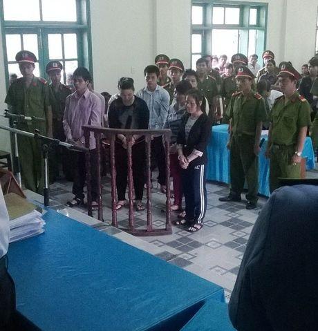 5 co gai bi ban sang Trung Quoc voi gia 180 trieu dong - Anh 1