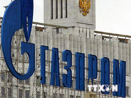 Ukraine doi Gazprom tra 3 ty USD - Anh 1