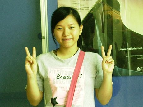 Thuy Chi: Tu co gai moc mac den nguoi phu nu quyen ru - Anh 3