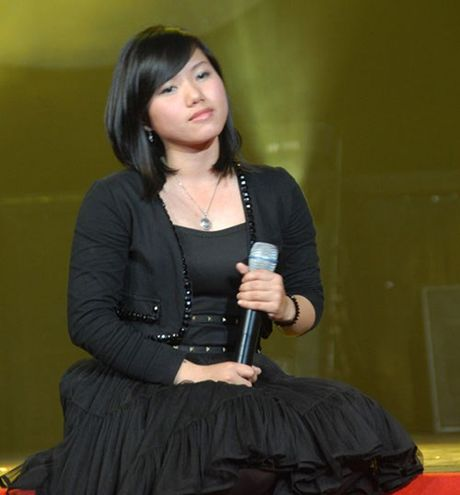 Thuy Chi: Tu co gai moc mac den nguoi phu nu quyen ru - Anh 4