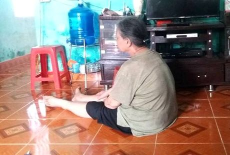 Noi dau cua me nghi can tham sat 4 ba chau o Quang Ninh - Anh 3