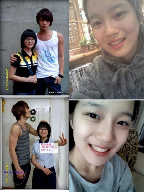 9 my nam Kpop co em gai xinh noi bat - Anh 3