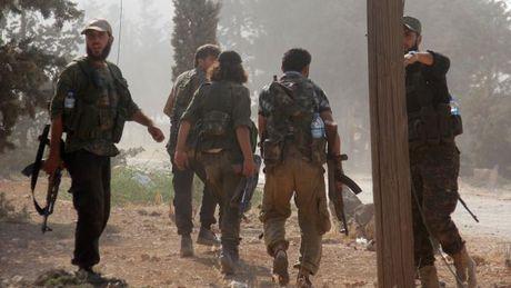 Times: Al-Qaeda dang chuan bi mot 'don chi tu' nham vao chau Au - Anh 1
