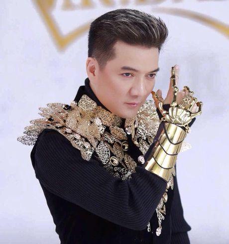 Bi kich it ai biet cua Dam Vinh Hung, 'la' hon ca chuyen co con voi fan nu o My - Anh 2