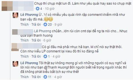 Bi 'boc me', Le Phuong buoc phai 'giau' nguoi yeu kem tuoi vi su that bat ngo nay - Anh 3