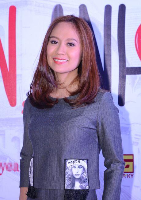 Nha Phuong den ung ho phim cua 'chang Lo' - Anh 11
