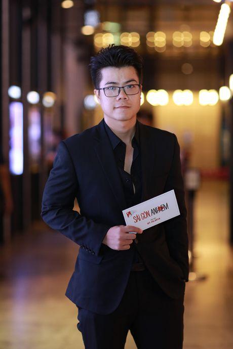 Nha Phuong den ung ho phim cua 'chang Lo' - Anh 12