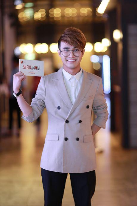 Nha Phuong den ung ho phim cua 'chang Lo' - Anh 6