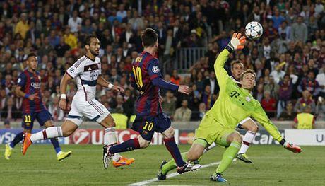 "Thuong hieu dut diem dinh nhat: Henry, Messi, Ro ""beo"" - Anh 2"