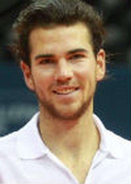 "Chi tiet Nadal - Mannarino: Loat tie-break ""can nao"" (KT) - Anh 2"