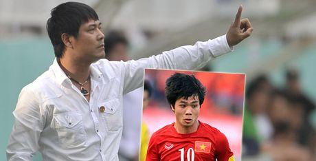 Dung cho Cong Phuong, Huu Thang co san 'song kiem' roi - Anh 1