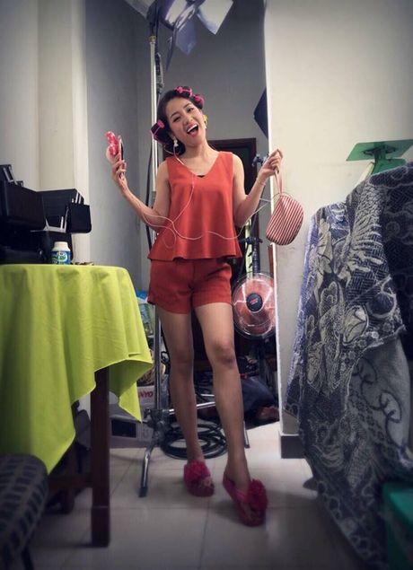 Chuyen hiem showbiz: Nu dien vien hai dep long lay nhu hot girl - Anh 10