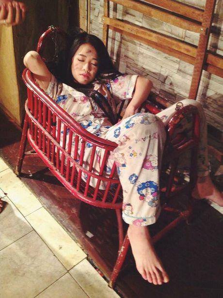 Chuyen hiem showbiz: Nu dien vien hai dep long lay nhu hot girl - Anh 3