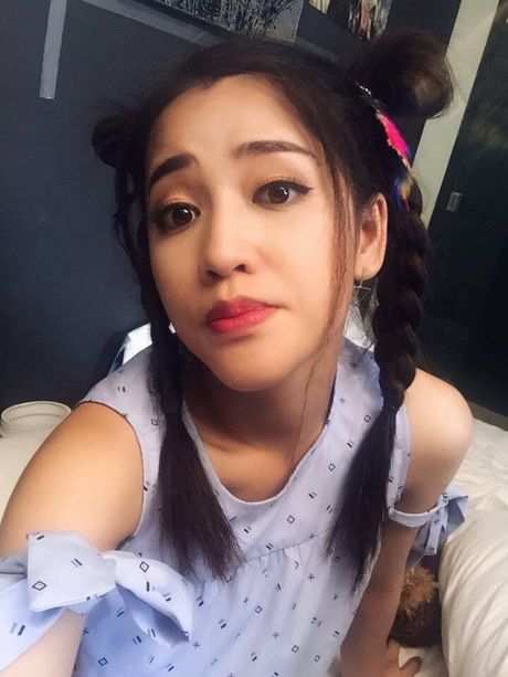 Chuyen hiem showbiz: Nu dien vien hai dep long lay nhu hot girl - Anh 5