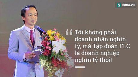 Cty dai gia Trinh Van Quyet mo rong hoat dong trong 63 nganh nghe - Anh 2