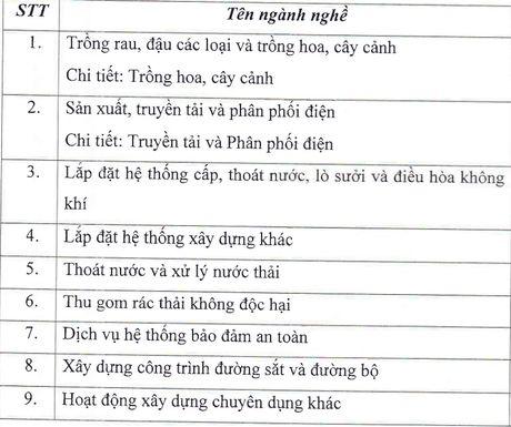 Cty dai gia Trinh Van Quyet mo rong hoat dong trong 63 nganh nghe - Anh 3