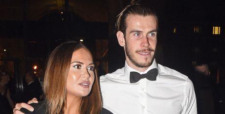 Trom tien van chua tra, ho vo Gareth Bale bi khung bo bang bom - Anh 1