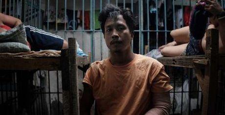 Gia chet truoc hong sung 'biet doi tu than' o Philippines - Anh 1