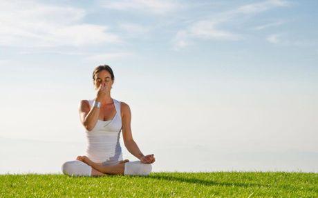 Phep tac dung dieu cua nguoi tap yoga - Anh 2