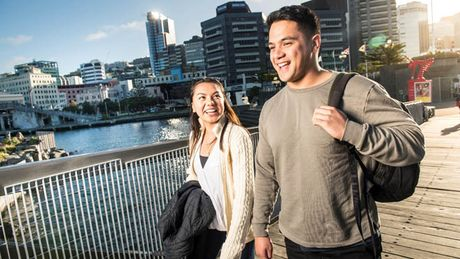 Dai hoc Victoria Wellington New Zealand mo hoc bong cho lanh dao tre ASEAN - Anh 2