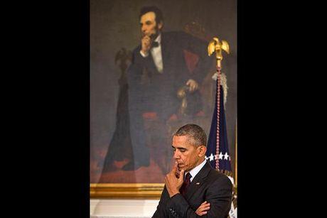 Co the ban chua biet: Tong thong Obama cung co su phu, va phong cach cua ong hoc rat nhieu tu hinh mau ly tuong cua nguoi dan ong nay - Anh 4