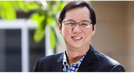 Ong Tran Le Nguyen len lam Chu tich, Kinh Do sap hoan thanh thau tom dau Tuong An? - Anh 1