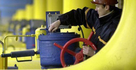 """Kiev doi nguoc Gazprom tra ba ty USD vi """"doc quyen"""" - Anh 1"""