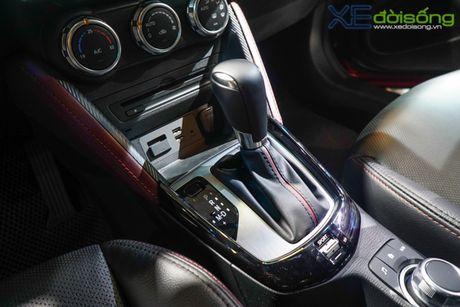 Can canh Mazda CX-3 gia tren 700 trieu dong tai VMS 2016 - Anh 8