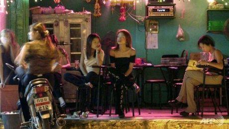 Triet pha mot duong day mai dam tu Thai Lan sang My - Anh 1