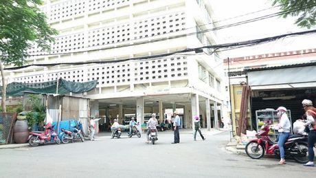 """Thanh tra Bo Giao thong Van tai chi dao xu ly nghiem nan """"xe du, ben lau"""" - Anh 1"""
