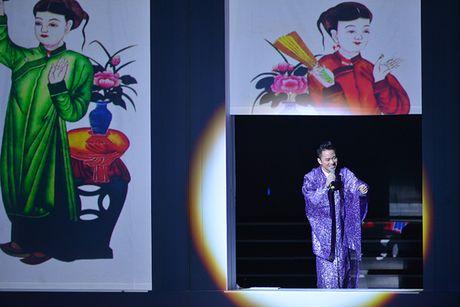 Xuan Hinh nhieu khi tui vi bi goi la thang he - Anh 10
