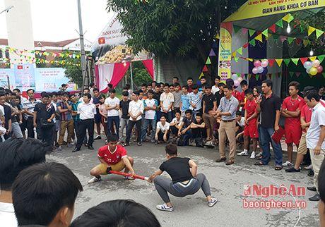 Truong Cao dang nghe Viet - Han khai giang nam hoc moi - Anh 3