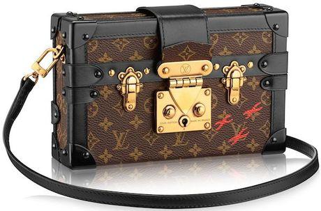Do hieu Louis Vuitton, gio phai dung case dien thoai moi la chat! - Anh 2