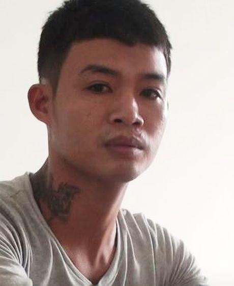 Giang ho 'bao ke' cang ca dap hang xuong bien dan mat thuong lai - Anh 1