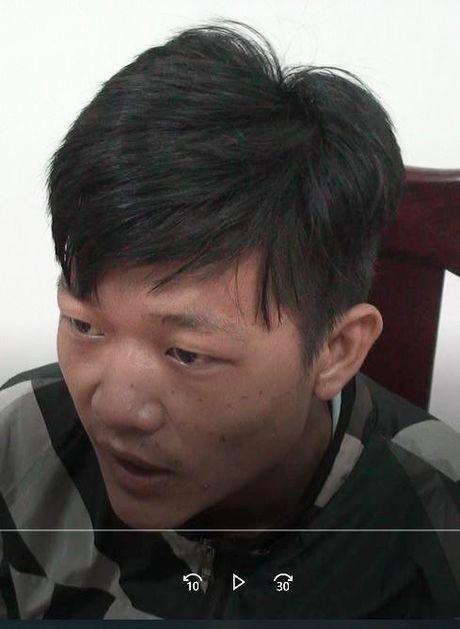 Giang ho 'bao ke' cang ca dap hang xuong bien dan mat thuong lai - Anh 2