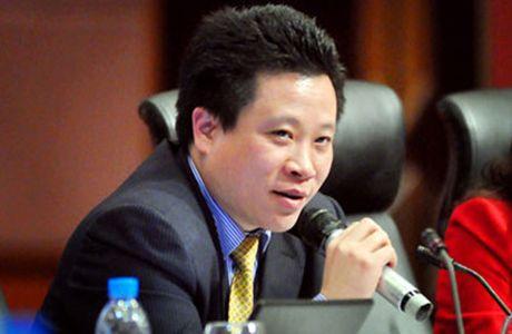 """Vu an Ha Van Tham: Loi dung """"san sau"""", dut tui ca nhan - Anh 1"""