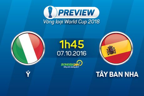 Italia vs TBN (1h45 ngay 7/10): Binh moi, ruou cu - Anh 1