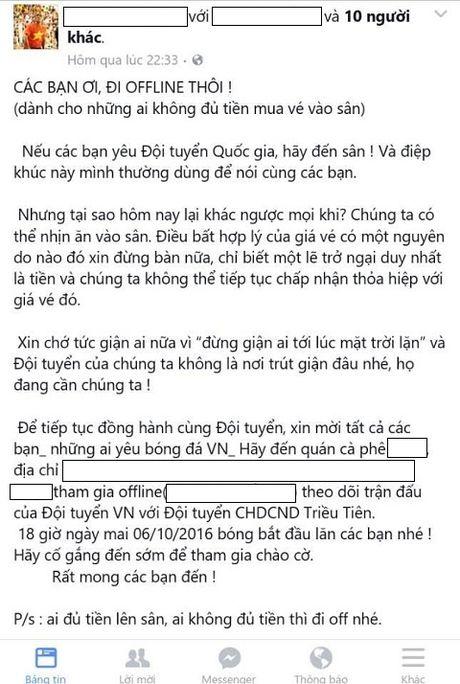 Tu khan dai den quan cafe: Con dau tinh than CDV chan chinh? - Anh 1