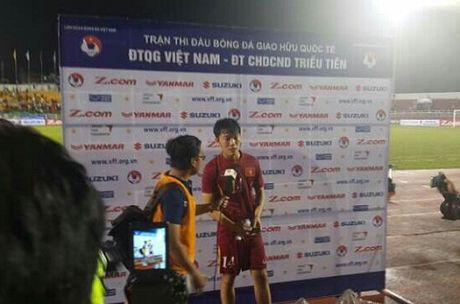 Ha guc Trieu Tien, Xuan Truong duoc Incheon gui loi chuc mung - Anh 1
