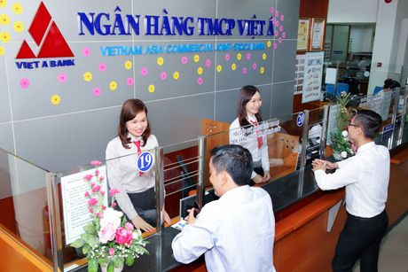 """Thuc hu vu so tiet kiem hon 70.000 USD """"khong canh ma bay"""" tai ngan hang Viet A - Anh 1"""
