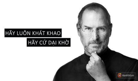 Dang cam thay chan nan, nhung cau noi nay cua Steve Jobs se giup ban vuot qua - Anh 10