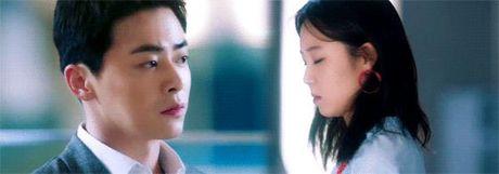 Xu huong phim Han mua thu: Chuyen tinh '2 chang 1 nang' chiem song - Anh 11