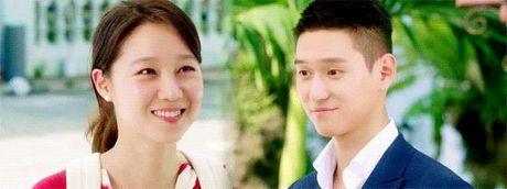 Xu huong phim Han mua thu: Chuyen tinh '2 chang 1 nang' chiem song - Anh 14
